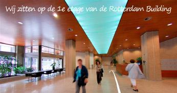 Afhalen in Rotterdam