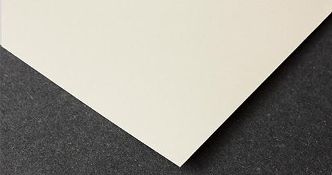 Biotop mat papier