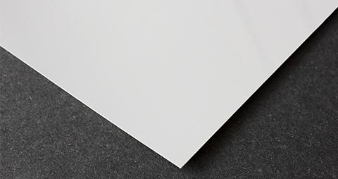MC gloss papier