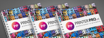 Papiersoorten print- en drukwerk