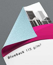 posters blueback affichepapier