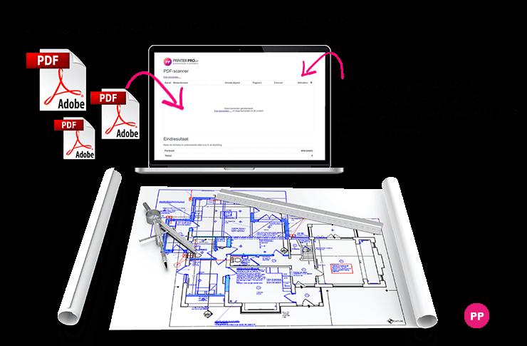 Handleiding pdf scanner